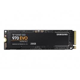 Disco SSD M.2 Nvme 250GB Samsung 970 EVO 2280