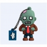Memoria USB Silver HT 8GB Monsters Zombie