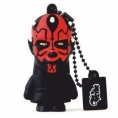 Memoria USB Silver HT 8GB Star Wars Darth Maul