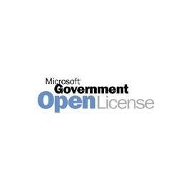 Microsoft Windows Server 2019 Standard 64BIT 16 Core OLP GOV