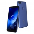 "Smartphone Alcatel 1S 5.5"" IPS OC 4GB 64GB 4G Android 9 Blue"