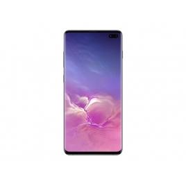 "Smartphone Samsung Galaxy S10+ 6.4"" OC 12GB 1TB Android Ceramic Black"