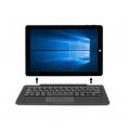 "Tablet Schneider T101C 10.1"" QC 2GB 32GB W10 Black + Teclado"
