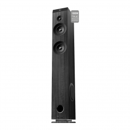 Altavoz Bluetooth Energy Tower System 7 True Wireless 2.1 100W Black