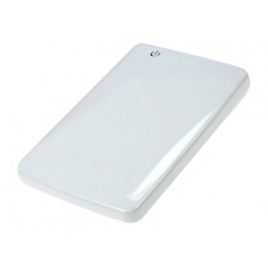 "Carcasa Disco Duro 2.5"" Conceptronic Sata USB 2.0 White"