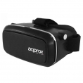 Gafas Approx Appvr02 VR 3D Realidad Virtual