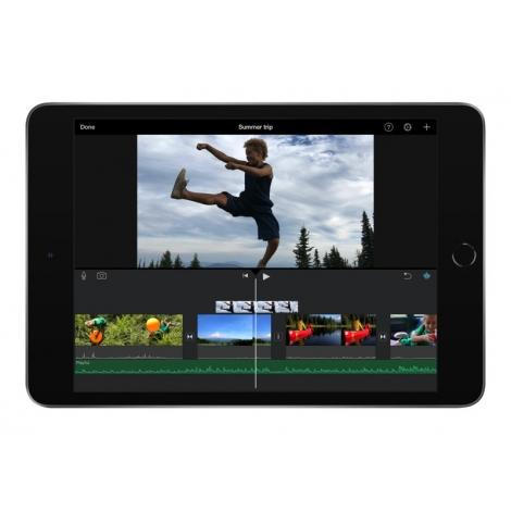 "iPad AIR Apple 10.5"" 256GB WIFI + 4G Space Grey"