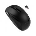 Mouse Genius Wireless Optico NX-7005 Black USB