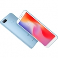 "Smartphone Xiaomi Redmi 6 5.45"" OC 3GB 32GB 4G Android 8.1 Blue"
