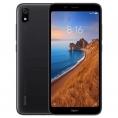 "Smartphone Xiaomi Redmi 7A 5.45"" OC 2GB 16GB 4G Android 9 Black"