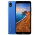 "Smartphone Xiaomi Redmi 7A 5.45"" OC 2GB 16GB 4G Android 9 Blue"