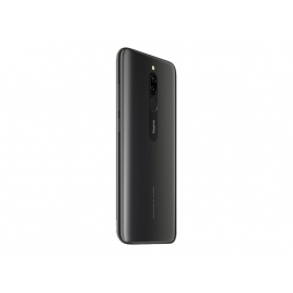 "Smartphone Xiaomi Redmi 8 6.22"" OC 3GB 32GB 4G Android 9 Black"