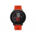 Smartwatch Xiaomi Amazfit Pace red 4GB GPS