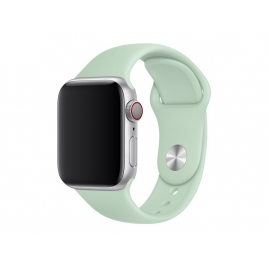 Correa Apple 40MM Sport Band Beryl Green