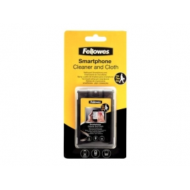 KIT Limpiador Fellowes Smartphone