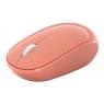 Mouse Microsoft Bluetooth Peach