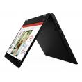 "Portatil Lenovo Thinkpad L13 Yoga CI5 10210U 8GB 256GB SSD 13.3"" FHD W10P Silver"