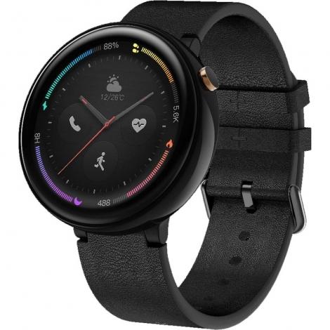 Smartwatch Xiaomi Amazfit Nexo Black