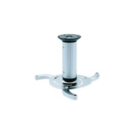 Soporte Proyector Equip Ceiling Mount Bracket Silver Vision