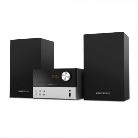 Altavoz Bluetooth Energy Home Speaker 7 Micro HI-FI 30W CD USB MP3 Radio FM