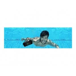 Altavoz Bluetooth Energy Music BOX Aquatic 6W Black