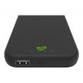 Bateria Externa Universal Energy 10.000MAH Micro USB Black