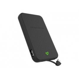 Bateria Externa Universal Energy 5.000MAH Micro USB Black