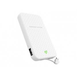 Bateria Externa Universal Energy 5.000MAH Micro USB White