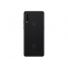 "Smartphone Alcatel 3X 6.52"" IPS OC 4GB 64GB 4G Android 9 Black"