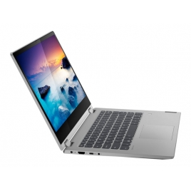 "Portatil Lenovo Ideapad C340-14API Ryzen 5 3500U 8GB 512GB SSD 14"" Tactil FHD W10 Grey"