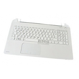 TOP Cover Toshiba White