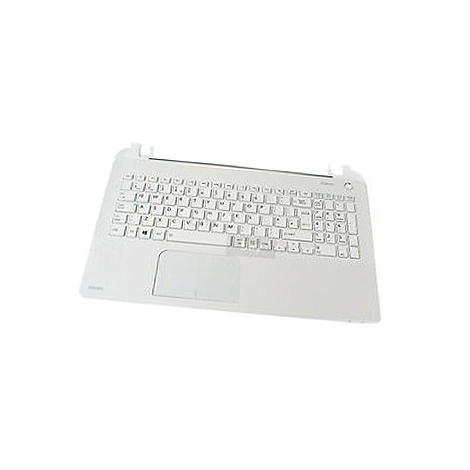 TOP Cover Toshiba White