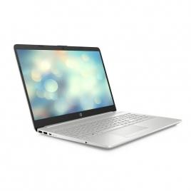 """Portatil HP 15-DW0039NS CI3 8130U 4GB 256GB SSD 15.6"""" FHD W10 Silver"""
