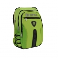 "Mochila Portatil Keep Out BK7 XL Gaming 17.3"" Green"