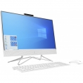"Ordenador ALL IN ONE HP 24-DF0039NS CI51035G1 8GB 512GB SSD 23.8"" FHD W10 White"