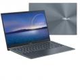"""Portatil Asus Zenbook BX425JA-BM145T CI7 1065G7 16GB 512GB SSD 14"""" FHD W10 Grey"""