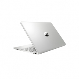 "Portatil HP 15S-FQ1136NS CI3 1005G1 4GB 256GB SSD 15.6"" HD W10 Silver"