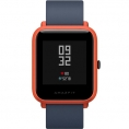 Smartwatch Xiaomi Amazfit BIP red GPS