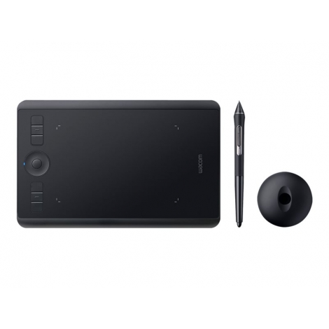Tableta Digitalizadora Wacom Intuos PRO Small