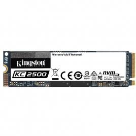 Disco SSD M.2 Nvme 250GB Kingston KC2500 2280