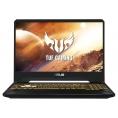 "Portatil Asus TUF Gaming FX505DT-BQ208 Ryzen 7 3750H 16GB 512GB SSD GTX 1650 4GB 15.6"" FHD Freedos"