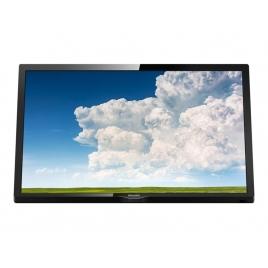 "Television Philips 24"" LED 24PHS4304 HD Black"