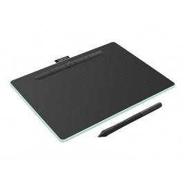 Tableta Digitalizadora Wacom Intous CTL-6100WLE-S Pistachio