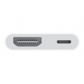 Adaptador Apple Conector Lightning a AV Digital HDMI