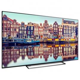 "Television Toshiba 55"" LED 55Vl5a63dg 4K UHD Smart TV"
