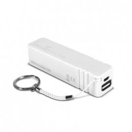 Bateria Externa Universal Energy 2.200MAH USB White