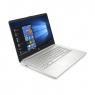 "Portatil HP 14S-DQ1033NS CI5 1035G1 8GB 512GB SSD 14"" HD W10 White"