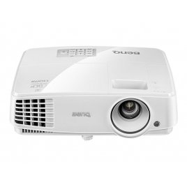 Proyector DLP Benq MS527 Svga 3200 Lumenes 3D White