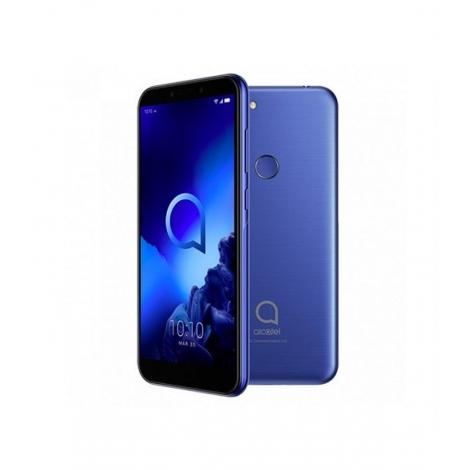 "Smartphone Alcatel 1S 5.5"" IPS OC 3GB 32GB 4G Android 9 Blue"