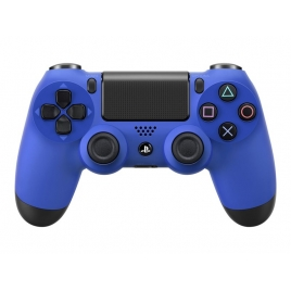 Mando PS4 Sony Dualshock4 V2 Blue